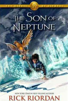 The Son Of Neptune The Heroes Of Olympus ~ Book Two