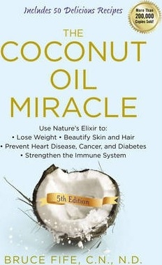 The Coconut Oil Miracle Use Nature's Elixir to: *Lose Weight *Beautify Skin and Hair *Prevent Heart Disease, Cancer, and Diabetes *Strengthen the Immune System