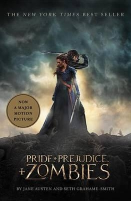 Pride and Prejudice and Zombies the classic regency romance--now with ultraviolent zombie mayhem
