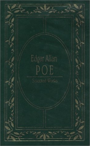 Edgar Allan Poe Selected Works