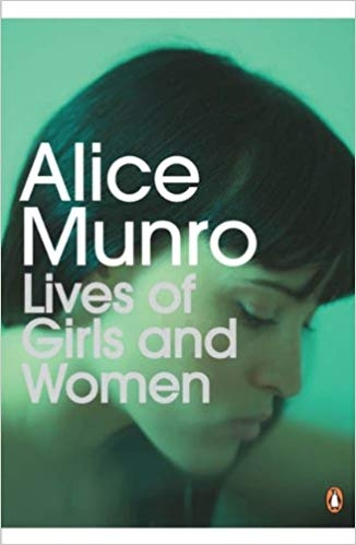 Lives of Girls and Women (Modern Classics) by Alice Munro