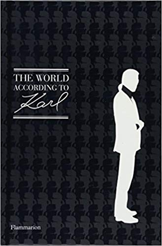 The World According to Karl Lagerfeld