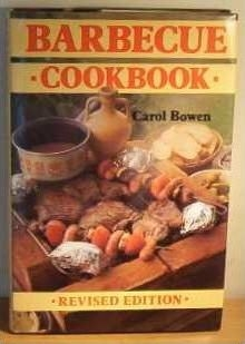 Barbecue Cook Book