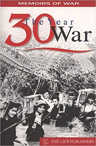 The 30-Year War, 1945-1975 (Vietnam)