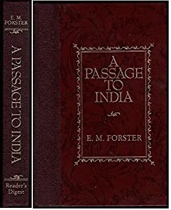 A Passage to India (The World's best reading) by E M Forster