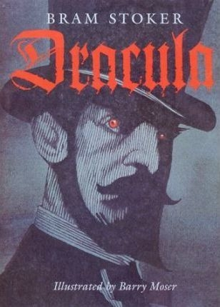 Dracula (Books of Wonder)