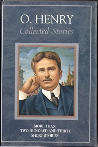 Collected Stories Of O Henry