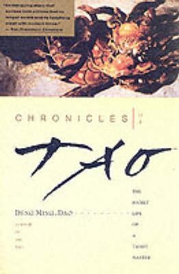 Chronicles of Tao by Deng Ming-Dao
