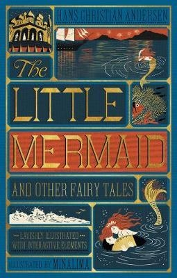 Little Mermaid and Other Fairy Tales by Hans Christian Andersen