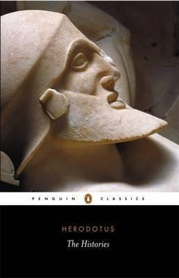 The Histories (Penguin Classics) by Herodotus