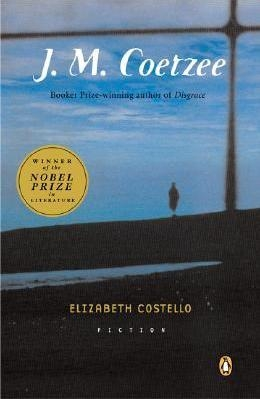 Elizabeth Costello : Fiction by J.M. Coetzee