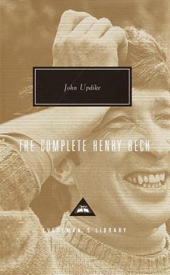 The Complete Henry Bech twenty stories by John Updike