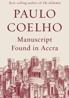 Manuscript Found in Accra by Paulo Coelho