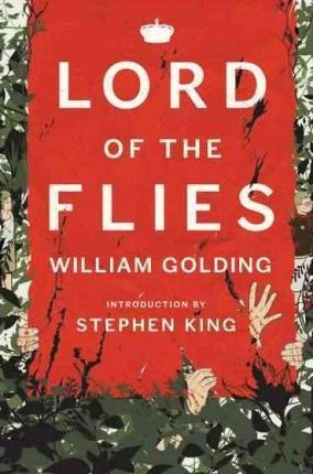 Lord of the Flies (Centenary Edition) by William Golding