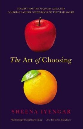 The Art of Choosing by
