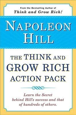 Think and Grow Rich Action Pack by Napoleon Hill