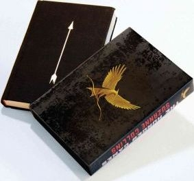 The Hunger Games: Collector's Edition by Suzanne Collins