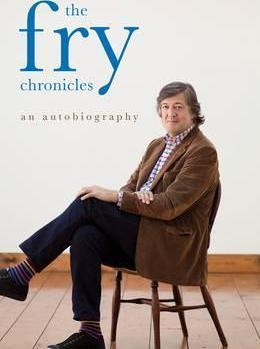 The Fry Chronicles: An Autobiography by Stephen Fry