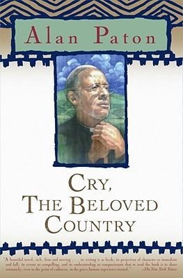 Cry, The Beloved Country (Oprah's Book Club) by Alan Paton