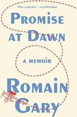 Promise at Dawn by Romain Gary