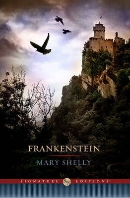 Frankenstein (Barnes & Noble Signature Edition) by Mary Shelley