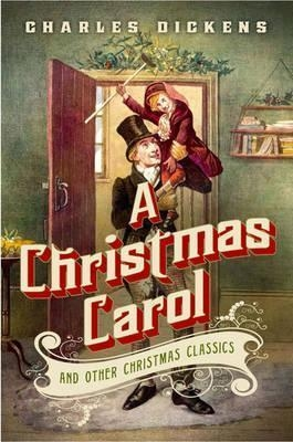 Christmas Carol and Other Christmas Classics (Fall River Classics) by Charles Dickens