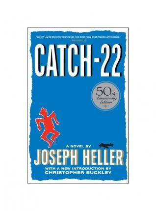 Catch-22 (50th Anniversary Edition) by Joseph Heller