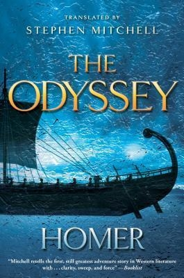 The Odyssey (The Stephen Mitchell Translation) by Homer