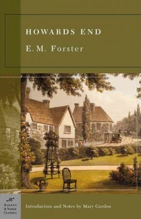 Howards End (Barnes & Noble Classics Series) by E. M. Forster