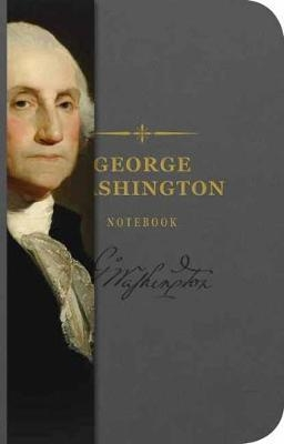 The George Washington Notebook Format: Leatherbound
