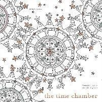 The Time Chamber : A Magical Story and Coloring Book