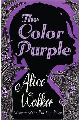 The Colour Purple by Alice Walker