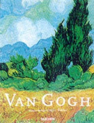 Vincent Van Gogh: 1853-1890 (Big Series Art)