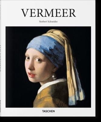 Vermeer (Basic Art Series 2.0)