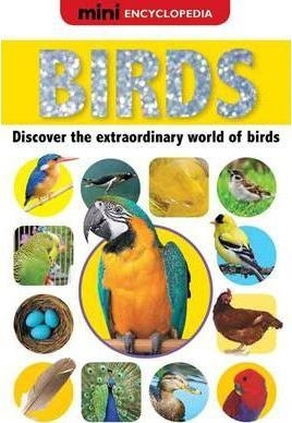 Mini Encyclopedia of Birds