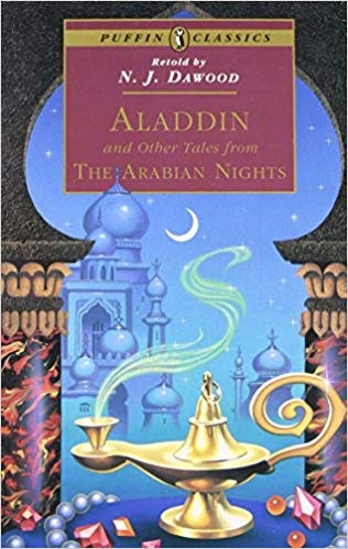 Aladdin and Other Tales from the Arabian Nights (Puffin Classics - the Essential Collection)