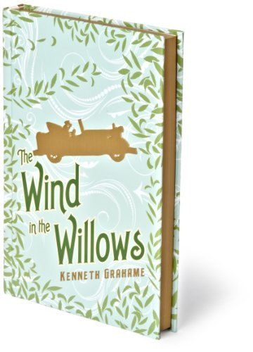 The Wind in the Willows (The Enchanted Collection) by Kenneth Grahame