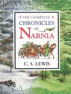 THE COMPLETE CHRONICLES OF NARNIA (THE CHRONICLES OF NARNIA) by C. S. Lewis