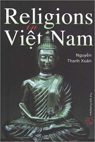Religions In Viet Nam by Nguyen Thanh Xuan