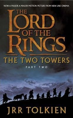 The Lord of the Rings: The Return Of The King by J. R. R. Tolkien