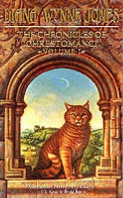 The Chronicles of Chrestomanci, Volume 1: Charmed Life / The Lives of Christopher Chant by Diana Wynne Jones