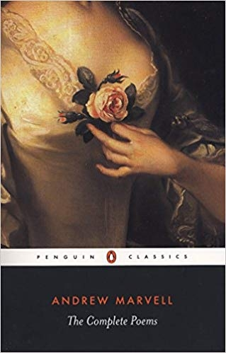 The Complete Poems (Penguin Classics) by Andrew Marvell