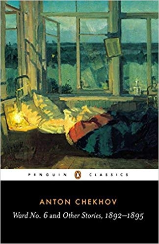 Ward No. 6 and Other Stories, 1892-1895 (Penguin Classics) by Anton Chekhov