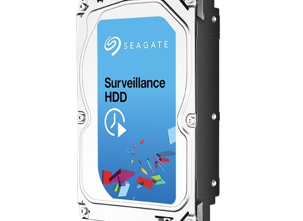 Ổ CỨNG SEAGATE VIDEO SURVEILLANCE  ST6000VX001