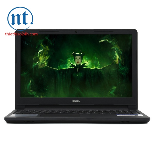 Dell Inspiron 3576 C5I31132F-Black