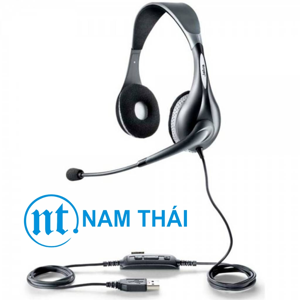 Tai nghe call center Jabra UC Voice 150