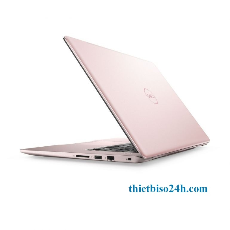 Laptop Dell Inspiron N5370B P87G001 Pink