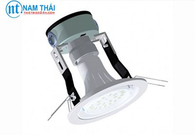 Đèn LED (Downlight ES) 7W/220VAC (ĐQ LRD04 07765 115)