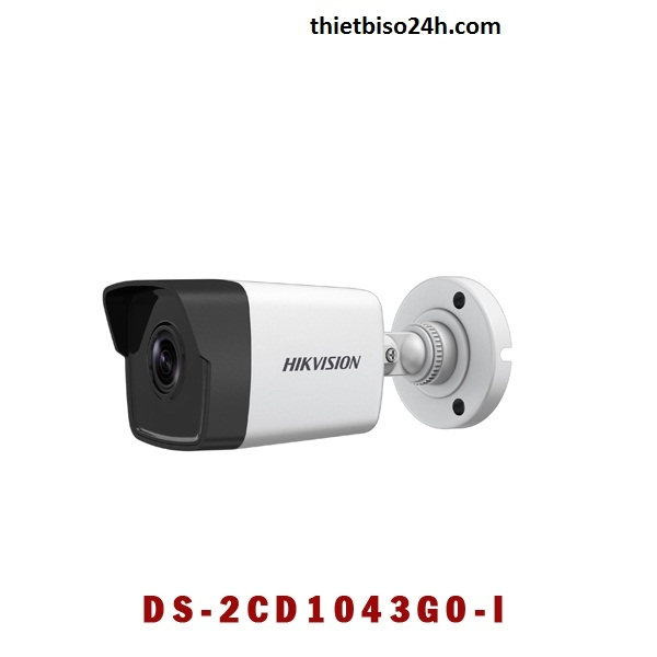 Camera IP 4MP Hikvision DS-2CD1043G0-I