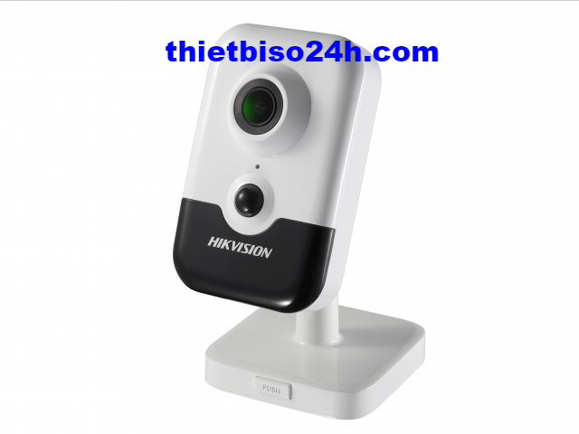 CAMERA IP CUBE 6MP HIKVISION DS-2CD2463G0-IW
